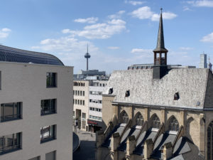 Antoniterkirche in Köln