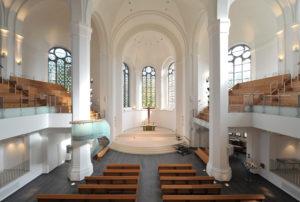 Johanneskirche in Düsseldorf