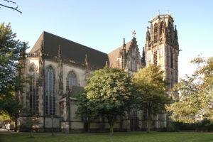 Salvatorkirche in Duisburg