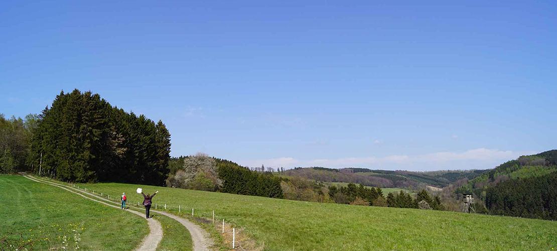 Lutherweg Lieberhausen